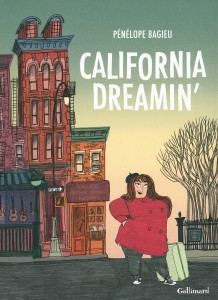 Couverture California Dreamin