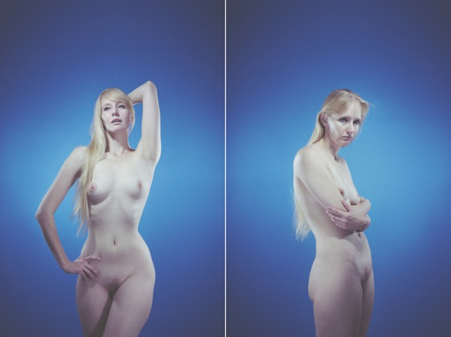 Illusions du corps