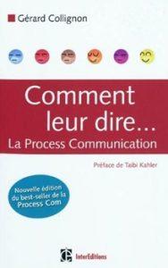 Couverture du livre Comment leur dire... La Process Communication