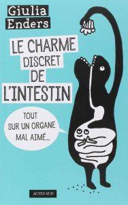 Couverture du livre Le charme discret de l'intestin