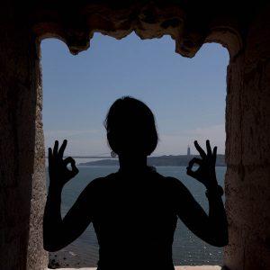 """Proposition 2 pour photo """"Silhouette"""" après retouches"""