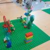 L'agilité à la maison en lego2