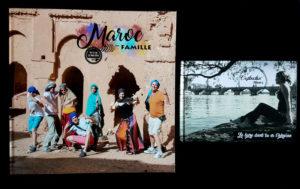 photo de l'album du Maroc et du Livre dont vous êtes le héros